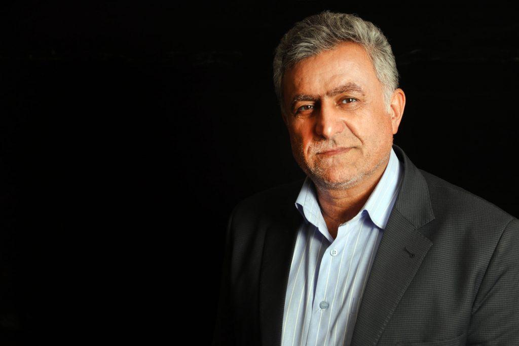 دکتر حسین گودرزی